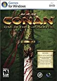 Funcom - Age Of Conan: Rise Of The Godslayer (Rated: M) (Works With: Win Xp,Vista,Win 7/Dvd Software)