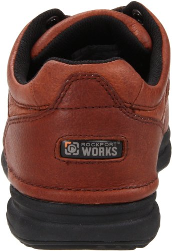 Rockport Work Mens RK6762 Work Shoe