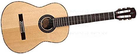 ALVAREZ 311 064 70 MCA Guitarra Clásica: Amazon.es ...
