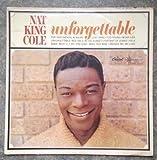 Unforgettable [Vinyl]