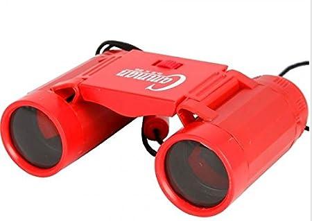 Camman zusammenklappbar mini kinder fernglas teleskope