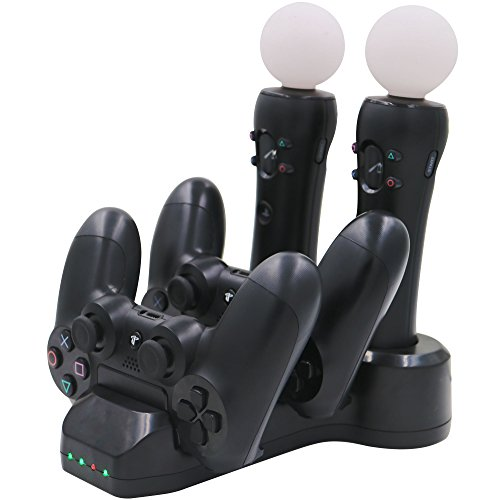 BRENDO-PS-VR-Controller-PS4-Controller-Charge-Dock