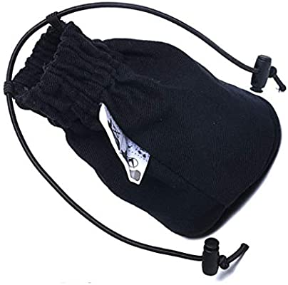 Foldable Nylon Universal Hair Dryer