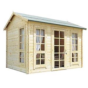10x8 Garden Room Kit