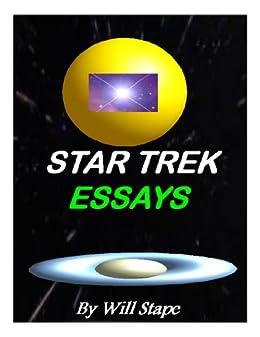 Star trek essays