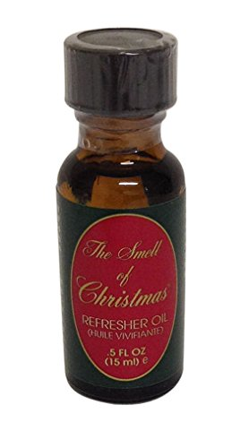 0.5 Ounce Scented Oil - 2