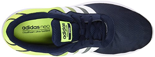de Maruni Homme Amasol Cloudfoam Blanc Jaune Sport Ftwbla Chaussures adidas Speed qBgSB1