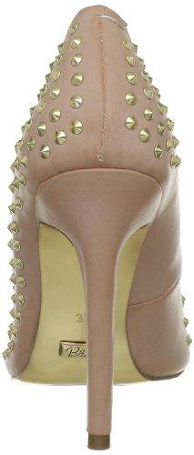 Blink BL 388-349C98 - Zapatos de tacón de material sintético mujer rosa - Pink (nude 98)