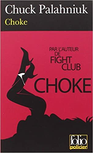 Choke – Palahniuk Chuck