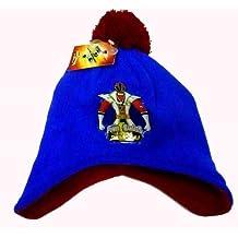 Power Rangers SAMURAI Ear Flap / Cover Beanie Hat - Licensed Merchandise