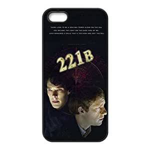 221 B Hot Seller Stylish Hard For HTC One M7 Phone Case Cover