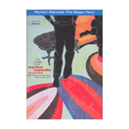 Playintime Productions Wynton Marsalis: Magic Hour (Trumpet)