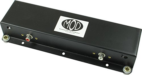 MOD 8EB2C1B Reverb Tank - Fender Jr Blues