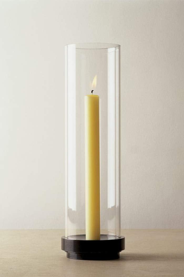 When Objects Work John Pawson Bougeoir en laiton