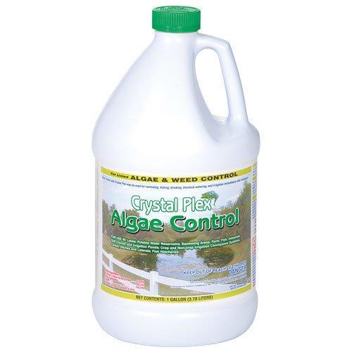 Crystal Plex Algae Control (Algae Control Lakes)