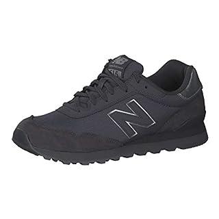 New Balance Men's 515 V1 Sneaker, Magnet/Castlerock, 7.5 XW US