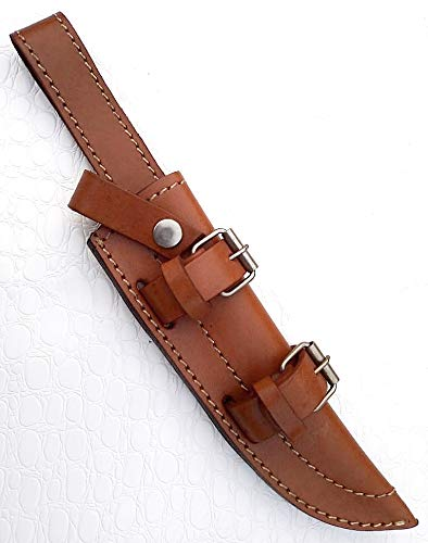 Ottoza Custom Handmade Brown 8
