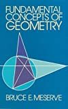 img - for Fundamental Concepts of Geometry (Dover Books on Mathematics) book / textbook / text book