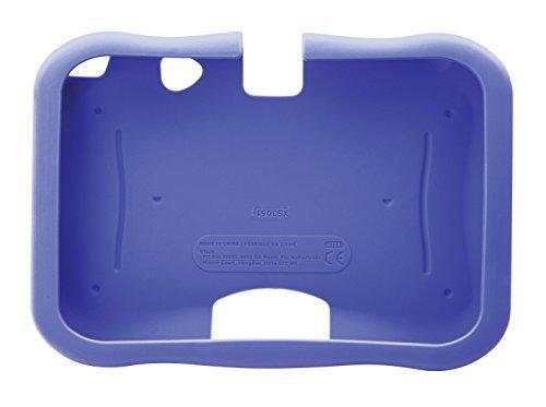 VTech - 213449 - Jeu Électronique - Storio 3S - Coque de Protection - Bleu product image