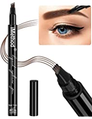 Amazon com: Eyebrow Color: Beauty & Personal Care