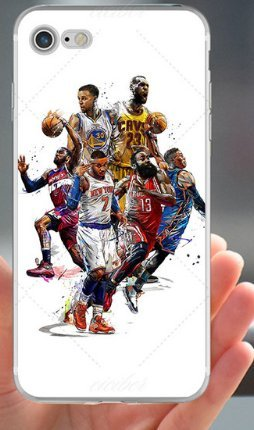 coque iphone 6 nba