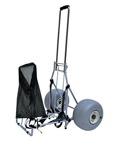Folding Beach Cart by