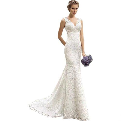 Dresseswedding Gown - 8