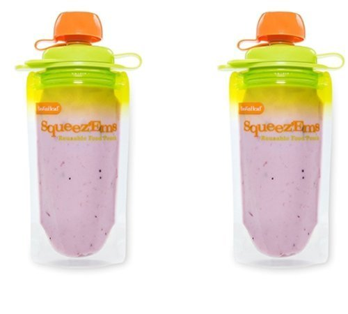 Lunch Boxes For Pureed Baby Food