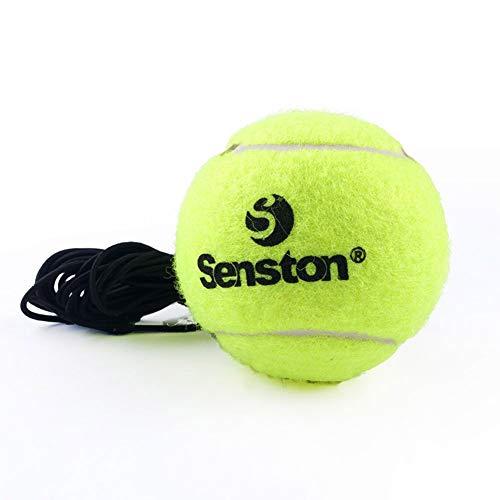 Senston Tennis Ball with String Tennis Trainer Tennis