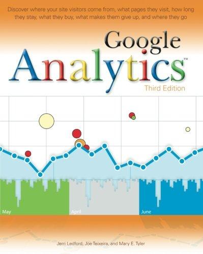 Google Analytics  3Rd Edition