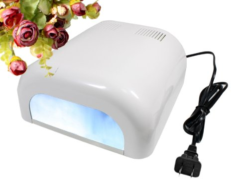 Image of U.SPICY brand new UV Gel Lamp Light Nail Dryer