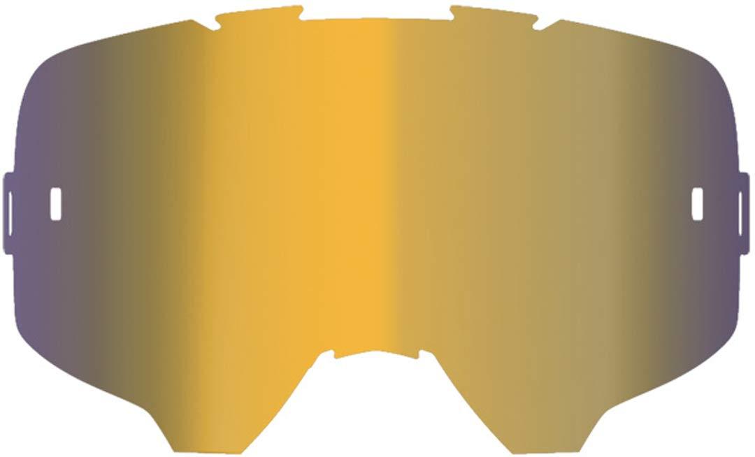 PLATINUM ULTRA CONTRAST Leatt Velocity 6.5 Iriz Goggle Lens