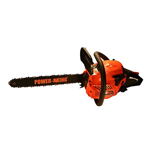Powerking 14 in. Chainsaw by Power King