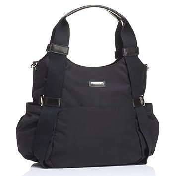 17ddc85a5087 Amazon.com   Storksak Tania Diaper Bag