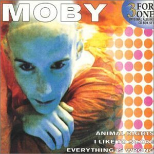 Moby - 3 for 1 - Zortam Music