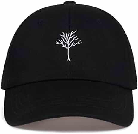 8e944e8c6a479 REBORNS New Xxxtentacion Dreadlocks Dad Hat Casual Hip Hop Snapback Hats  Women Men 100% Cotton