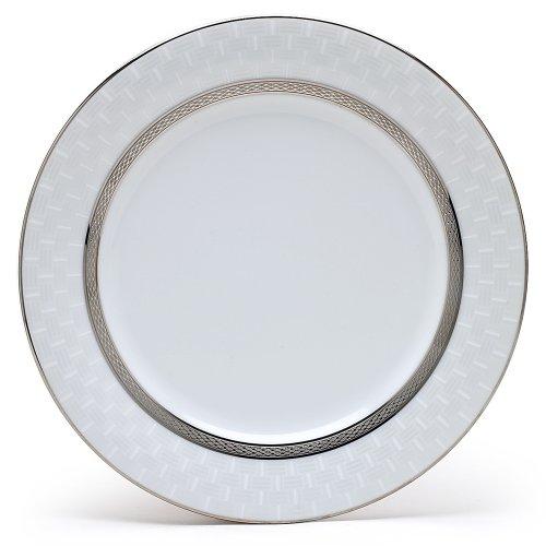 - Noritake Portia Accent Plate, 9-inches