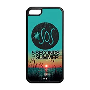 diy phone casePersonalized Keep Calm and Listen to Five Seconds of Summer 5 SOS Colorful Phone Case Suitable for ipod touch 5diy phone case