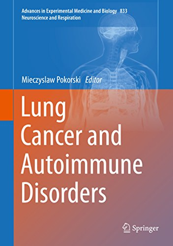 Lung Cancer and Autoimmune Disorders (Advances in Experimental Medicine and Biology Book 833)