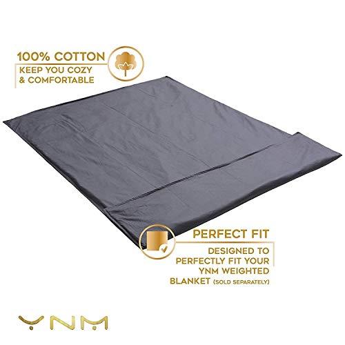 YnM Premium Cotton 60x 80 external Bed Blankets