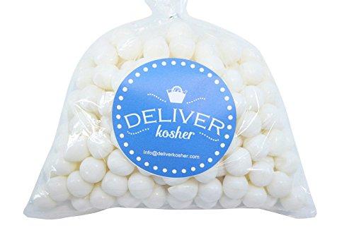 Deliver Kosher Bulk Candy - Fruit Sours - Pina Colada - 1lb