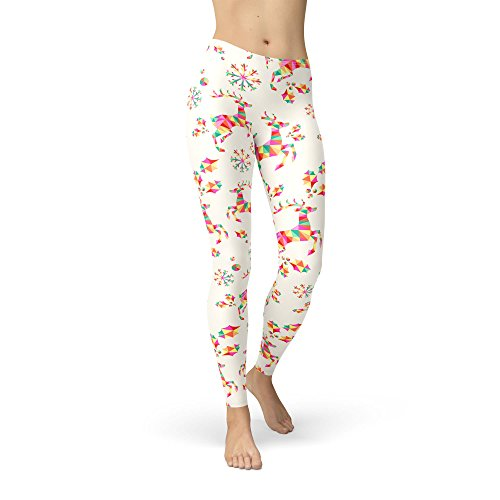Queen of Cases - Legging - Femme rose rose bonbon taille unique