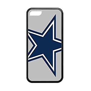MEIMEISVF Dallas Cowboys Phone case for ipod touch 4LINMM58281