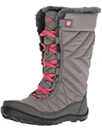 Kids' Youth Minx Mid Iii Waterproof Omni-Heat Snow Boot