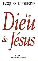 LE DIEU DE JESUS