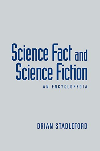 Science Fact and Science Fiction: An Encyclopedia Pdf