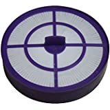 LTWHOME Hepa Post Motor Filter fits Dyson DC07 DC14(Pack of 1)