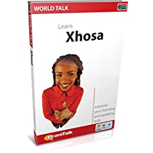 EuroTalk Interactive - World Talk! Xhosa