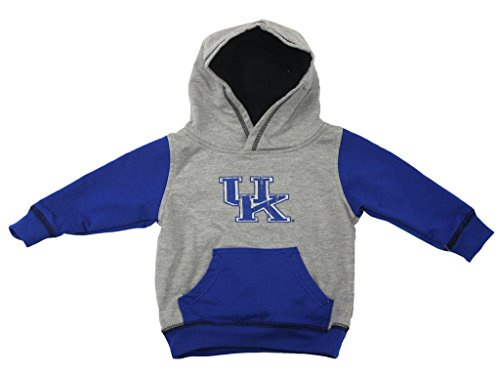 Outerstuff Baby Toddler UK University of Kentucky Pullover (Kentucky University Football)
