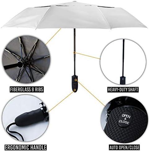 ASLDZL Pocket Umbrella Foldable Sun Umbrella Ladies Lightweight Umbrella UV Protective Sunshade Umbrella Foldable Umbrella Multicolor Suitable for